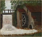 view The Old Mill digital asset number 1
