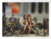 view The Rape of the Sabine Women from the series History digital asset number 1