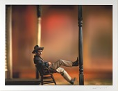 view Wyatt Earp from the series History digital asset number 1