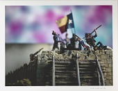 view Fall of the Alamo from the series History digital asset number 1