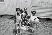 view Children in Brownsville, Brooklyn digital asset number 1