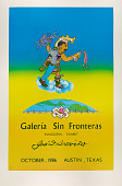 view Galeria Sin Fronteras digital asset number 1