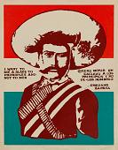 view Untitled (Zapata) digital asset number 1