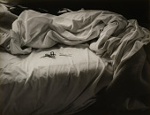 view Unmade Bed digital asset number 1
