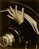 view Georgia O'Keeffe--Hand and Wheel digital asset number 1