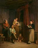 view The Emigrant's Letter digital asset number 1