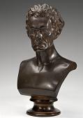 view Bust of John C. Calhoun digital asset number 1