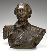 view Bust of Lafayette digital asset number 1