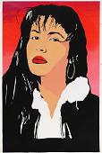 view Selena, A Fallen Angel digital asset number 1
