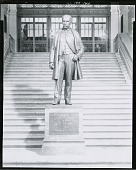 view Henry Baldwin Hyde [sculpture] / (photographed by Peter A. Juley & Son) digital asset number 1
