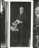 view Charles Dana Gibson [painting] / (photographed by Peter A. Juley & Son) digital asset number 1