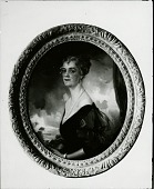 view Mrs. Arrington [painting] / (photographed by Peter A. Juley & Son) digital asset number 1