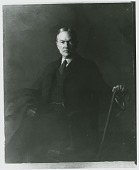 view John D. Rockefeller, Jr. [painting] / (photographed by Peter A. Juley & Son) digital asset number 1