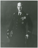 view Major General Davidson, [painting] / (photographed by Peter A. Juley & Son) digital asset number 1