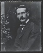 view Arthur B. Davies [photograph] / (photographed by Peter A. Juley & Son) digital asset number 1