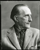 view Marcel Duchamp [photograph] / (photographed by Peter A. Juley & Son) digital asset number 1