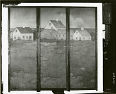 view Nantucket Houses [painting] / (photographed by Peter A. Juley & Son) digital asset number 1