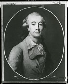 view (Portrait of a Man) [photograph] / (photographed by Peter A. Juley & Son) digital asset number 1