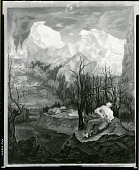 view Song of the Poet [painting] / (photographed by Peter A. Juley & Son) digital asset number 1