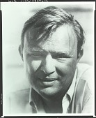 view Robert Motherwell, 1957 [photograph] / (photographed by Peter A. Juley & Son) digital asset number 1