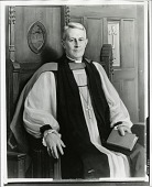 view Bishop Powell [painting] / (photographed by Peter A. Juley & Son) digital asset number 1