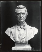 view Model for William Henry Seward [sculpture] / (photographed by Peter A. Juley & Son) digital asset number 1