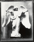 view Model for Benediction [sculpture] / (photographed by Peter A. Juley & Son) digital asset number 1