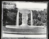 view Samuel F. DuPont Memorial [sculpture] / (photographed by Peter A. Juley & Son) digital asset number 1