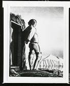 view Young Greenland Woman [art work] / (photographed by Peter A. Juley & Son) digital asset number 1