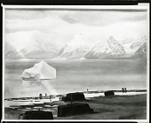 view Spring Thaw, Greenland [painting] / (photographed by Peter A. Juley & Son) digital asset number 1