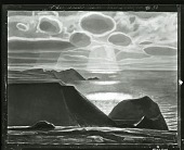 view The Sun and the Sea [painting] / (photographed by Peter A. Juley & Son) digital asset number 1