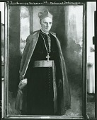 view Cardinal Mercier [painting] / (photographed by Peter A. Juley & Son) digital asset number 1