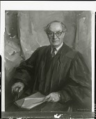 view Friendly, Judge Henry [painting] / (photographed by Peter A. Juley & Son) digital asset number 1