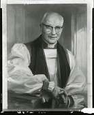 view Higby, Bishop [painting] / (photographed by Peter A. Juley & Son) digital asset number 1