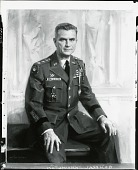 view Knowlton, General [painting] / (photographed by Peter A. Juley & Son) digital asset number 1