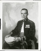 view Greene, General [painting] / (photographed by Peter A. Juley & Son) digital asset number 1