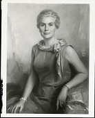 view Smith, Mrs. Harold [painting] / (photographed by Peter A. Juley & Son) digital asset number 1