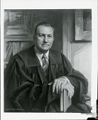 view Winborn, Chief Justice [painting] / (photographed by Peter A. Juley & Son) digital asset number 1