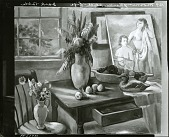 view Maine Still Life [painting] / (photographed by Peter A. Juley & Son) digital asset number 1