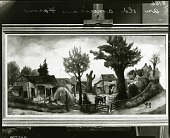 view Old American Farm [painting] / (photographed by Peter A. Juley & Son) digital asset number 1