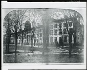 view Columbia College? [photograph] / (photographed by Peter A. Juley & Son) digital asset number 1