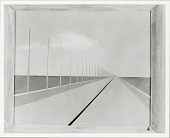 view St. Petersburg to Tampa [painting] / (photographed by Peter A. Juley & Son) digital asset number 1