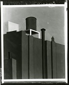 view Vertical Building [painting] / (photographed by Peter A. Juley & Son) digital asset number 1