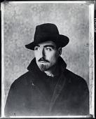 view Robert Edmond Jones [photograph] / (photographed by Peter A. Juley & Son) digital asset number 1