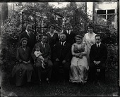 view Juley Family History [photograph] / (photographed by Peter A. Juley & Son) digital asset number 1