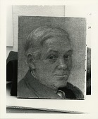 view Portrait of Abraham Walkowitz [painting] / (photographed by Peter A. Juley & Son) digital asset number 1
