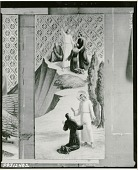 view Altarpiece for St. John's Church, Buffalo, New York (right panel) [painting] / (photographed by Walter J. Russell) digital asset number 1
