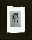 view Portrait of a Young Child [painting] / (photographed by Peter A. Juley & Son) digital asset number 1