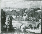view Stockton [painting] / (photographed by Peter A. Juley & Son) digital asset number 1