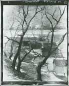 view In Winter, Richmond [painting] / (photographed by Peter A. Juley & Son) digital asset number 1